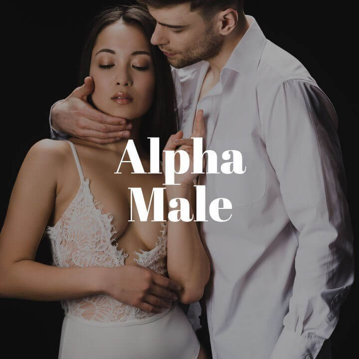 Alpha Male Trope