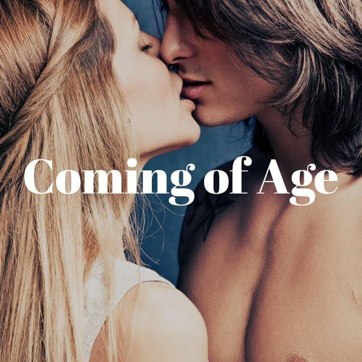 Coming of Age Trope