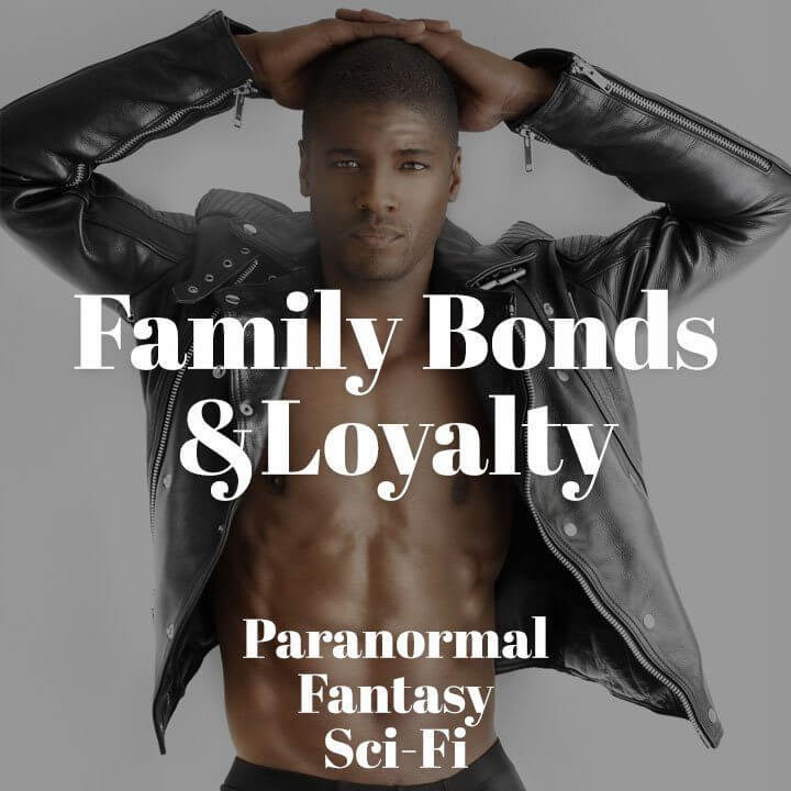 Family Bonds & Loyalty Trope