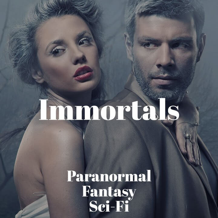 Immortals Trope