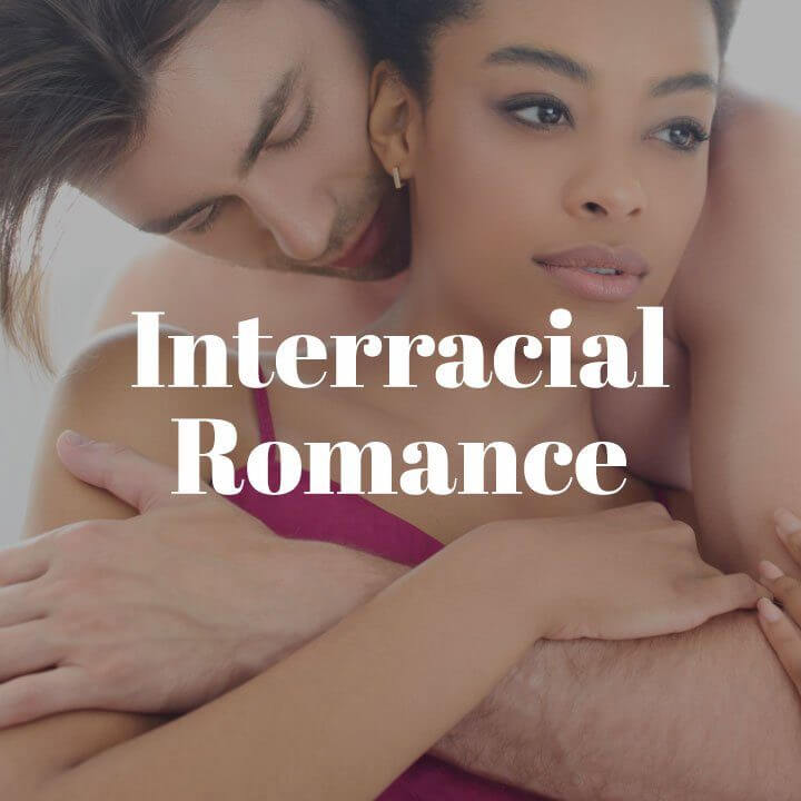 Interracial Romance Trope