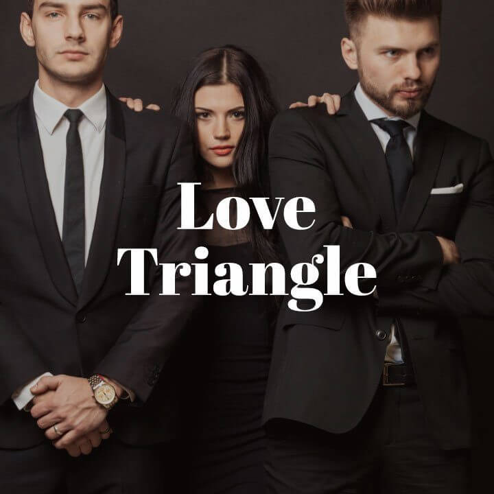 Love Triangle Trope