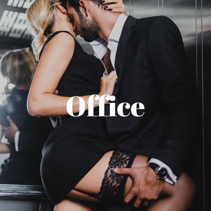 Office Trope