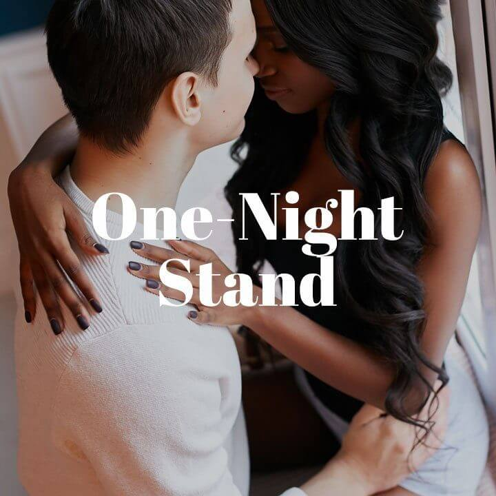 One-Night Stand Trope