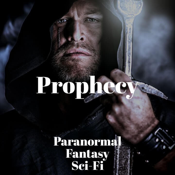 Prophecy Trope