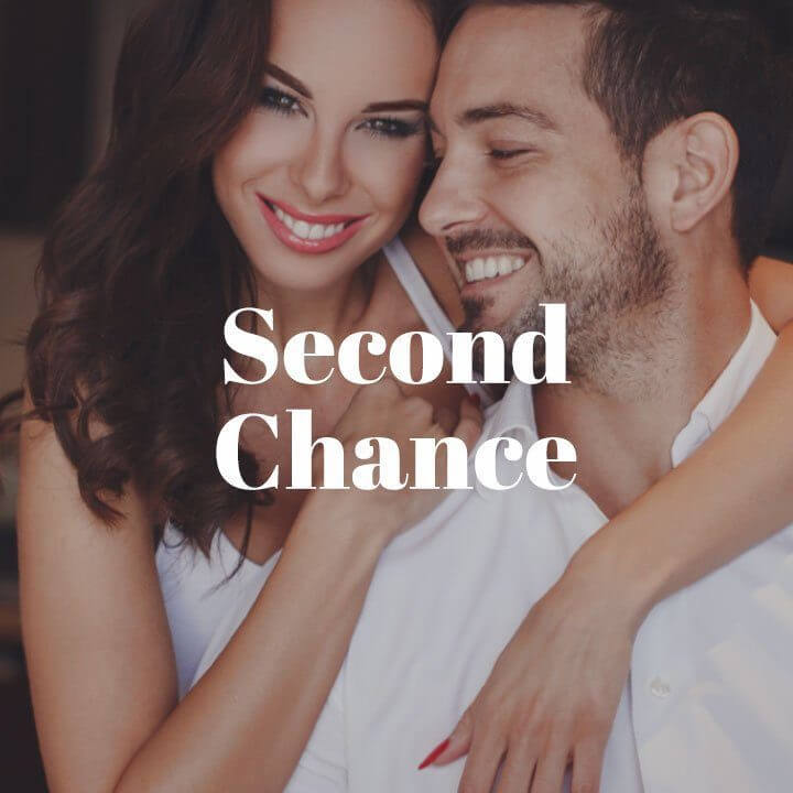 Second Chance Trope