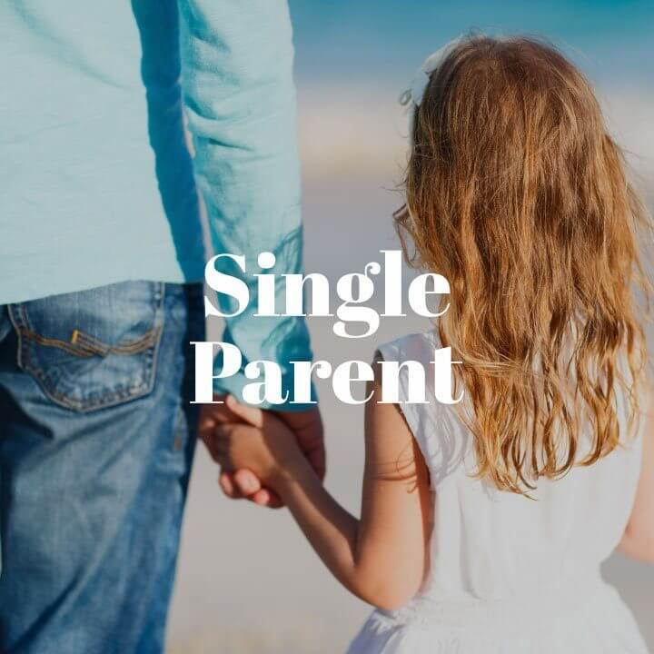Single Parent Trope