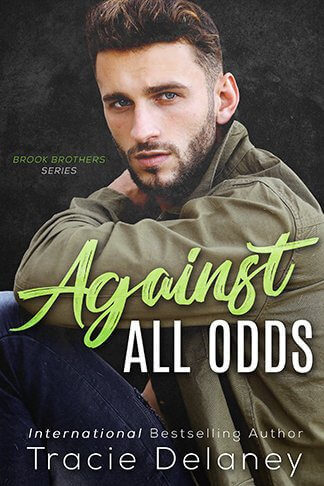 Tracie Delaney: Against All Odds 2