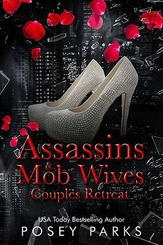 Posey Parks   Assassins & Mob Wives
