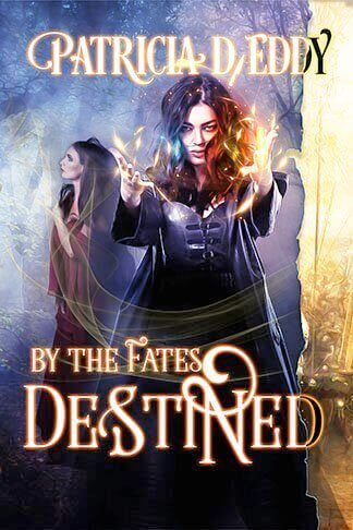 Patricia D. Eddy: Destined A By the Fates Story