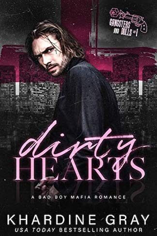 Khardine Gray | Dirty Hearts