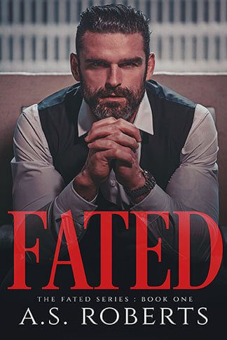 A. S. Roberts | Fated