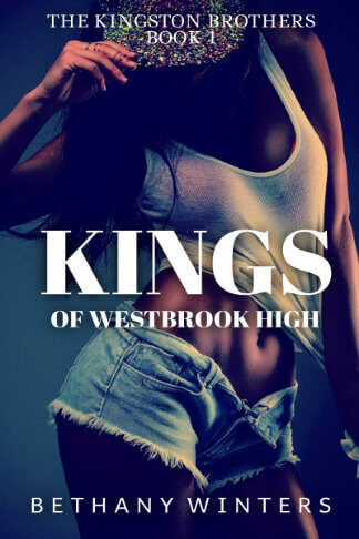 Bethany Winters   Kings of Westbrook High