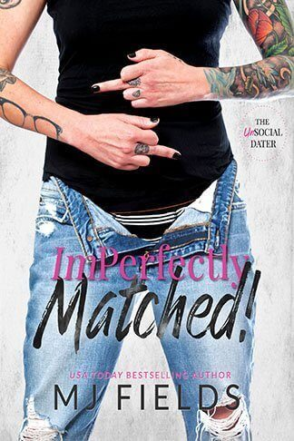 MJ Fields: ImPerfectly Matched!