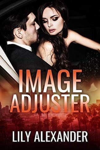 Image Adjuster- A Second-Chance, Friends-to-Lovers Standalone Romance