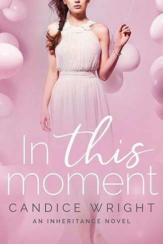 Candice Wright | In this Moment