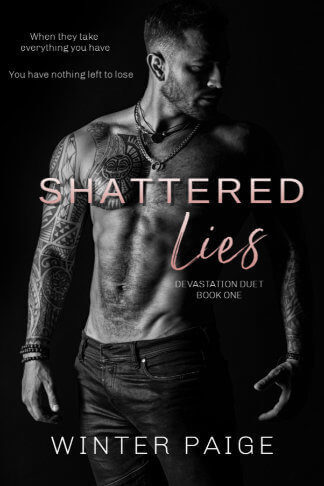 Winter Paige | Shattered Lies