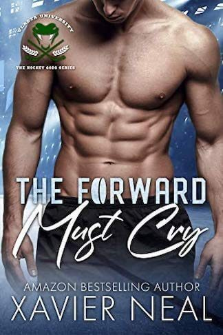 Xavier Neal | The Forward Must Cry
