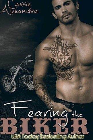 Cassie Alexandra | Fearing the Biker