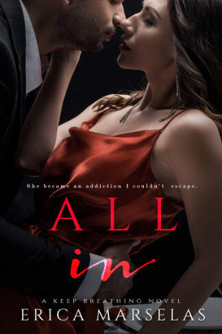 Erica Marselas | All In