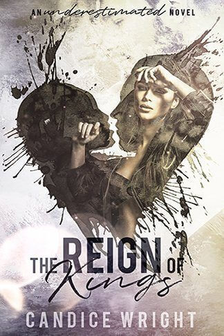 Candice Wright   The Reign of Kings